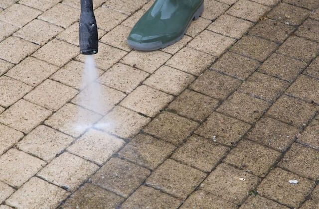 costa mesa patio cleaning
