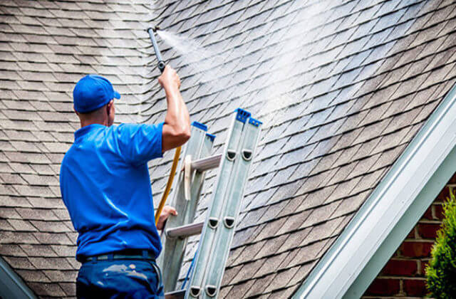 costa mesa roof cleaning