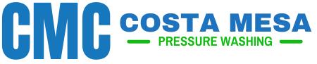 CMC Costa Mesa Pressure Washing