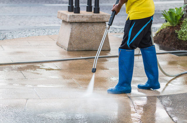 commercial cleaning costa mesa